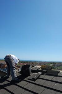 Étanchéité de toiture Le Minihic-sur-Rance